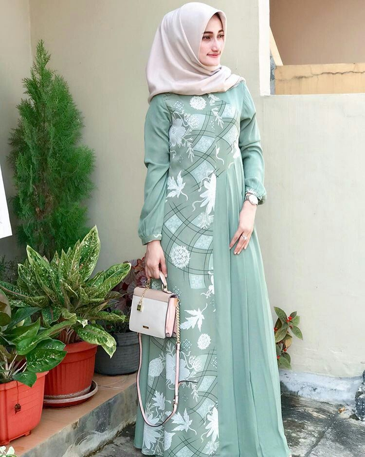 Merek Baju Syar I Branded