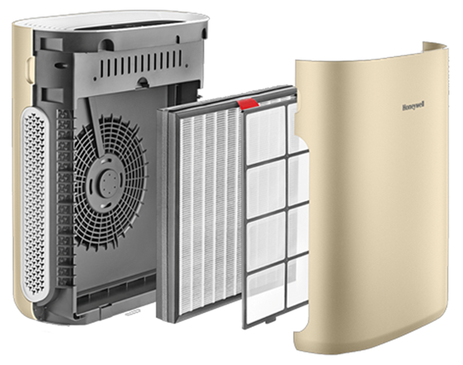 Advantages of Timely Air Purifier Maintenance Honeywell
