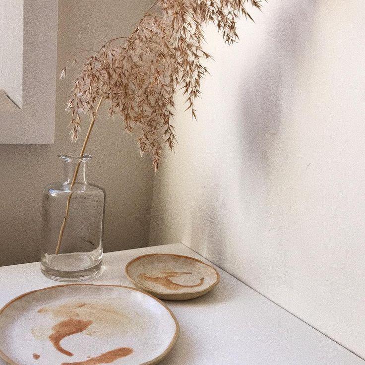 Corner details. 💌 #joyceandco   Earthy home decor, Beige ...
