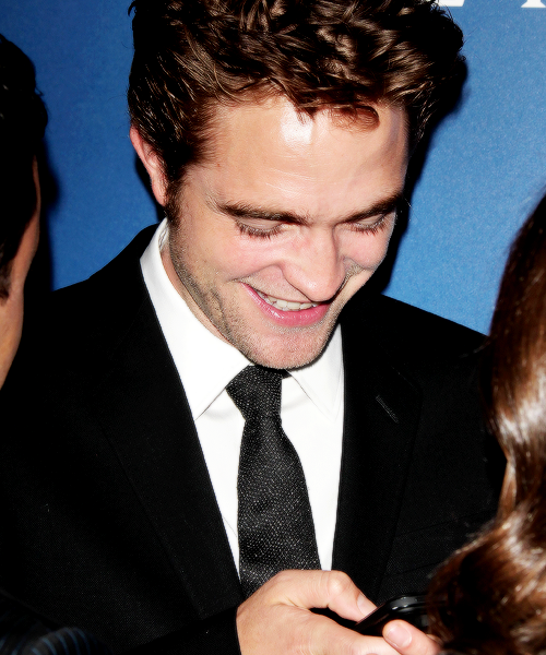 Rob at the Charity Event, their's that beautiful smile