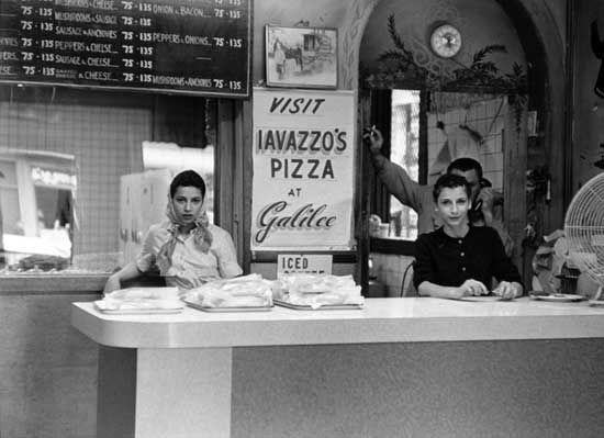 Busty adult magizine circa 1965