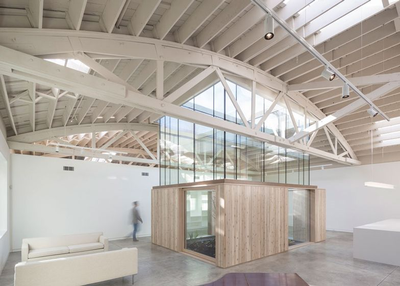 Bowstring Truss Google Search Architecture
