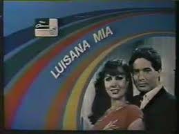 telenovela luisana