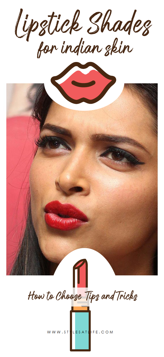 Top 10 Nude Lipsticks for Indian Skin Tone   Brown and