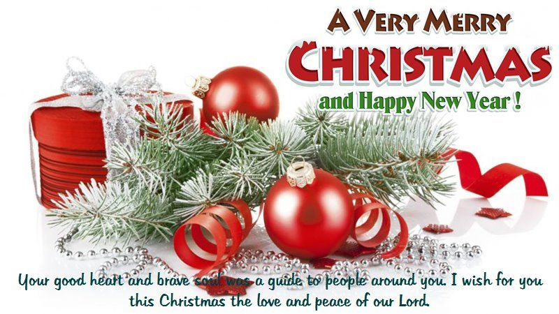 merry christmas and happy new year wishes for family merry