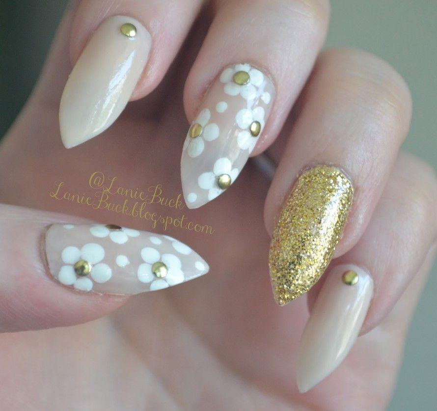 Stiletto Nail Design | Nails | Pinterest | Stilettos, Nail nail and ...