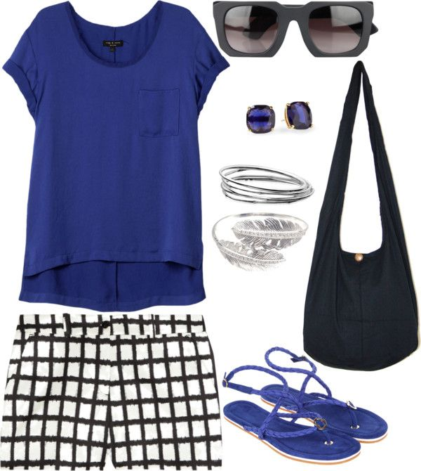 """""""Let's Go!"""" by eleahs on Polyvore"""