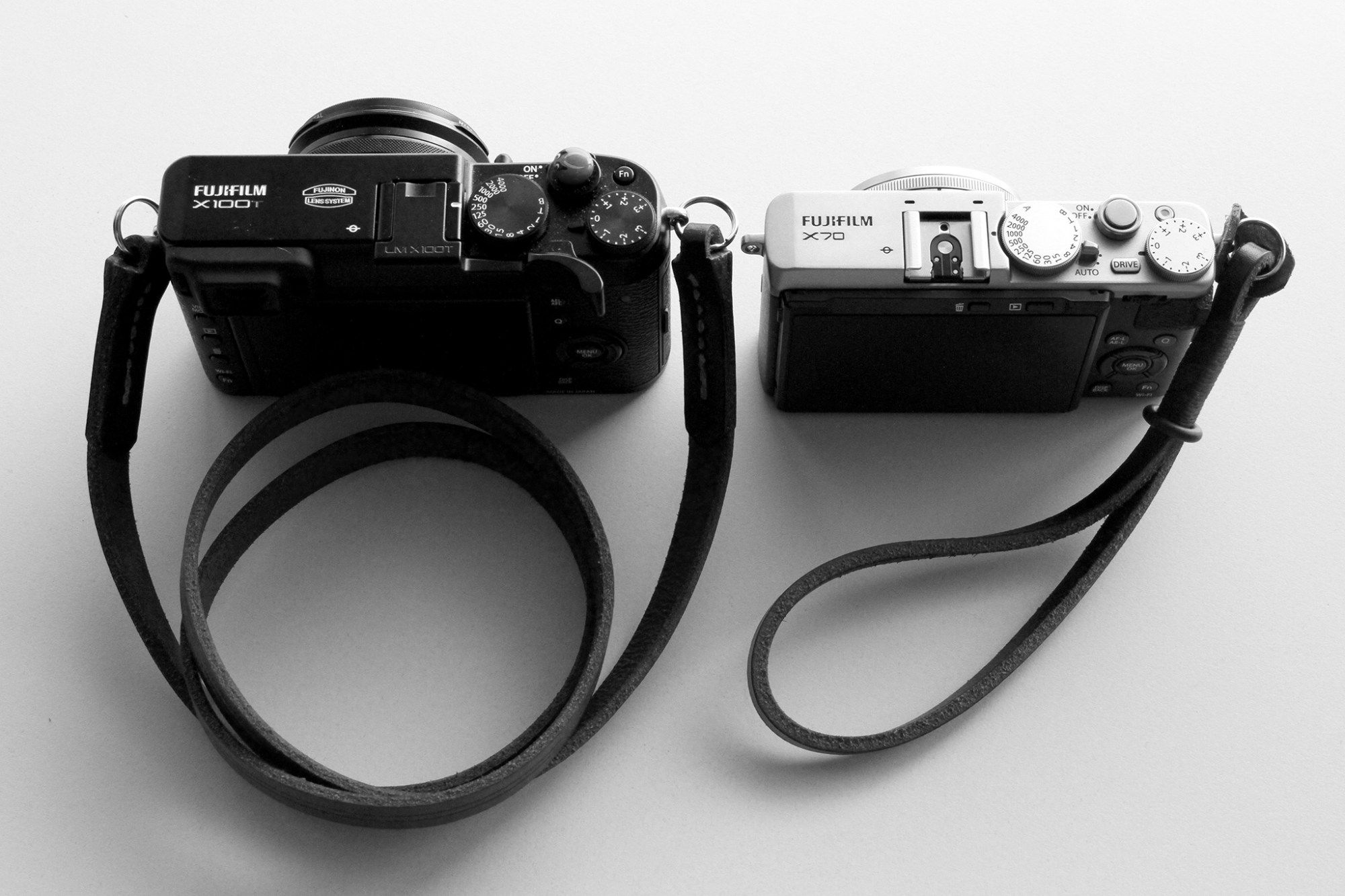 Photography Fuji X70 Street Review