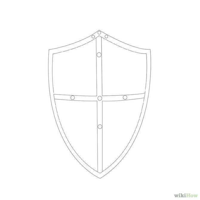 Black White Illustration Sword Axe On Stock Vector 220383325 ...