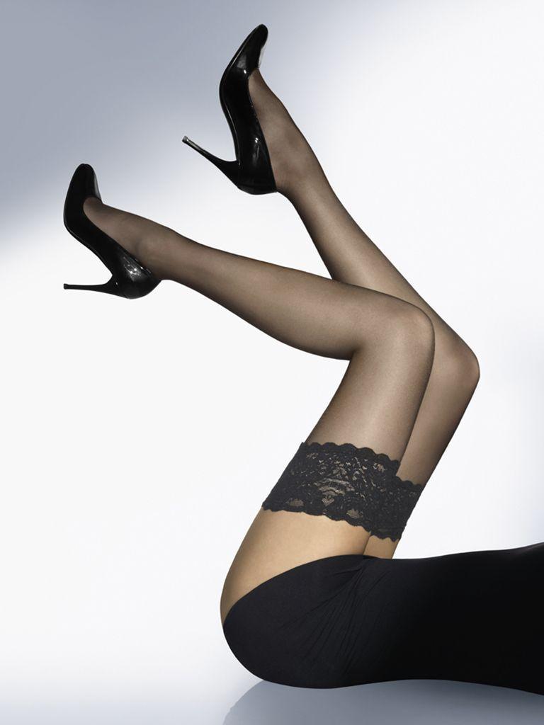 reife strumpfhose christmas stockings