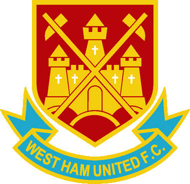 West Ham United old badge  01d306d56
