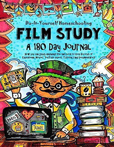 Film Study - 180 day Journal: Do-It-Yourself Homeschoolin... https://www.amazon.ca/dp/1514886049/ref=cm_sw_r_pi_dp_U_x_bglPAbWRRRJ8Y