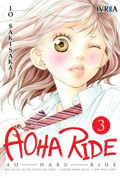 Aoha Ride..