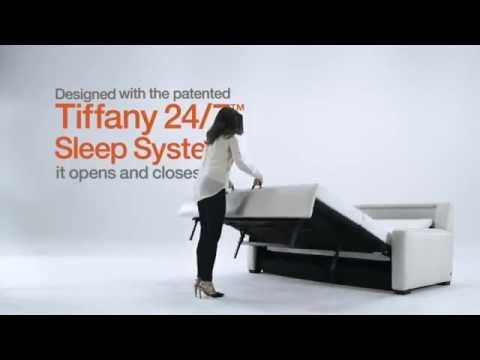Comfort Sleeper Sofa Collection   Featured Furniture Manufacturers   Skandinavia  Contemporary Interiors