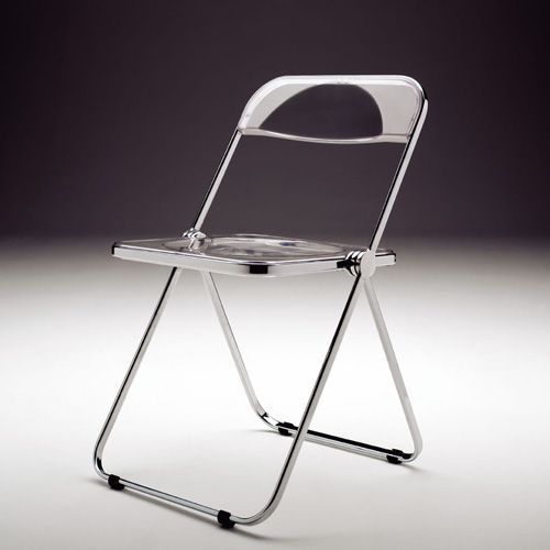 Klappstuhl designklassiker  Plia chair, Piretti per Castelli (1968) | Sweet chair of mine ...