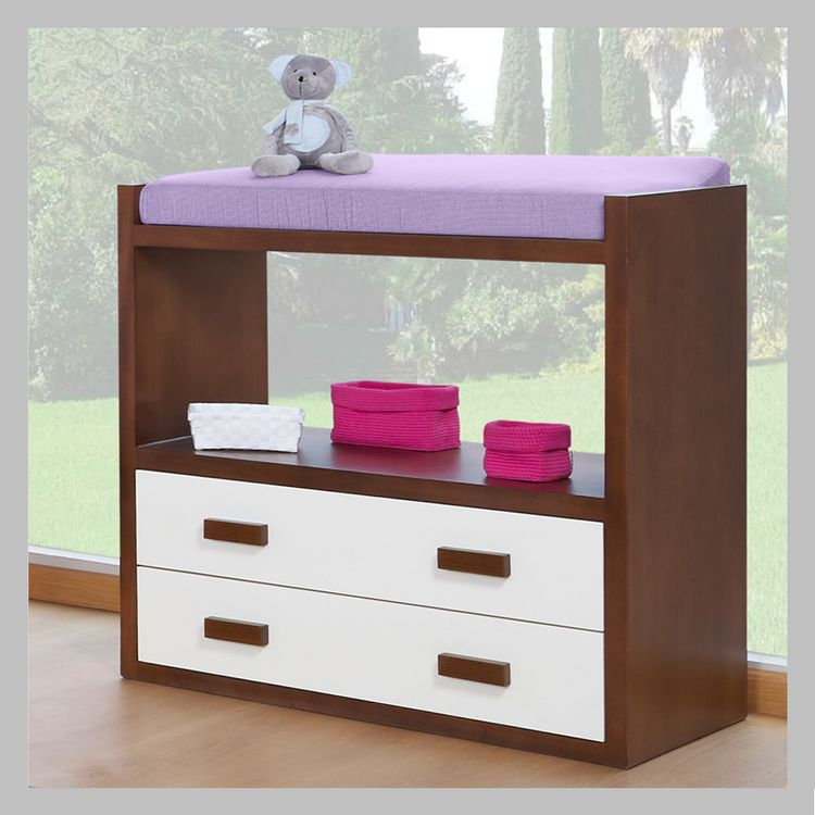 Resultado de imagen para mueble cambiador para bebe | My baby girl ...