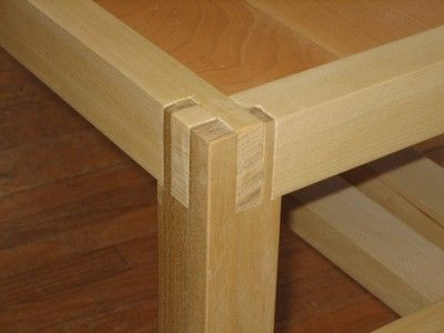 New The Simple Halflap Joints In This Box Will Intersect Halfway Down The Ends  Then I Set The Long Sides Into Place Keep In Mind That Normal Woodworking Practices Dont Allow For Gluing In A Solid Bottom Like This The Reason Is That The