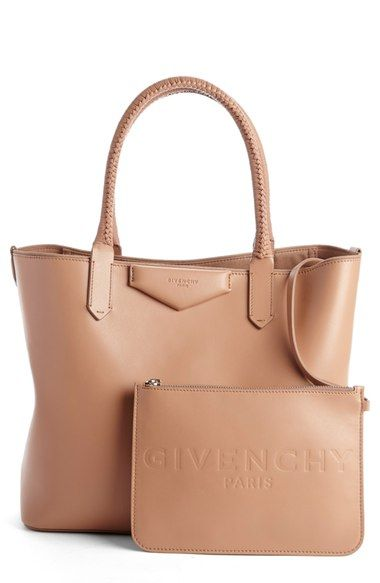 Givenchy Small Antigona Leather Per Available At Nordstrom