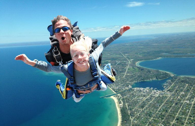 skydiving deals in miami