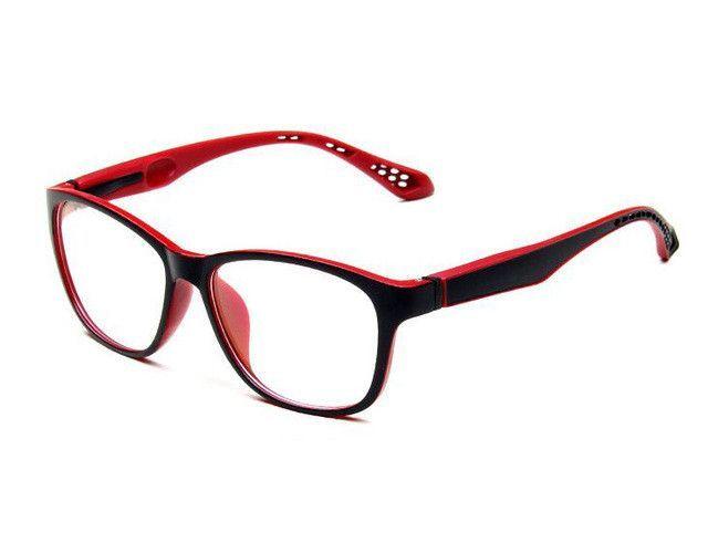 D new fashion men\'s High quality eyeglasses color frame glasses ...