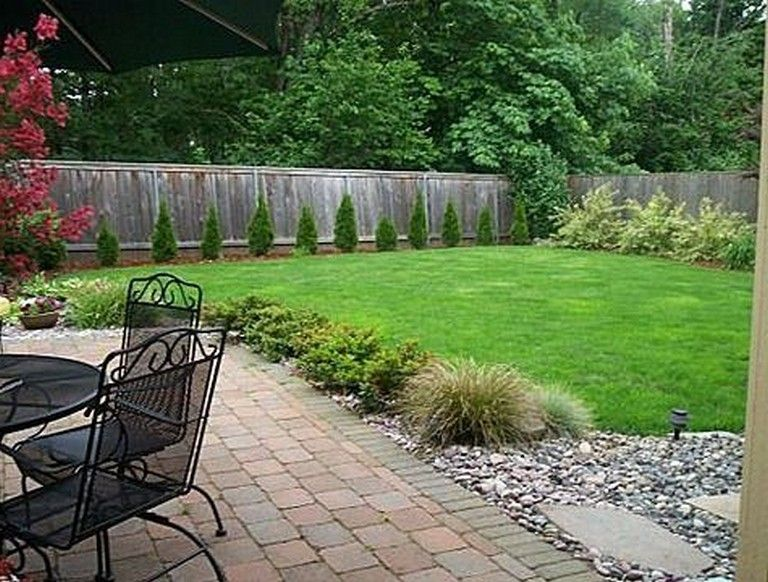 45 Simple and Inexpensive Backyard Ideas You Can Make Them ... on patio decorating ideas, low maintenance fence ideas, low-budget party food, budget home remodeling ideas, low-budget backyard makeovers, low budget wedding ideas, low-budget front yard makeovers, low-budget decks, easy gardening ideas, flagstone patio with fireplace ideas, low-budget garden design, small patio ideas, old brick patio ideas, inexpensive patio shade ideas, diy outdoor decorating ideas, great home ideas, cheap outdoor seating ideas, outdoor sandbox ideas, inexpensive patio material ideas, porch decorating ideas,