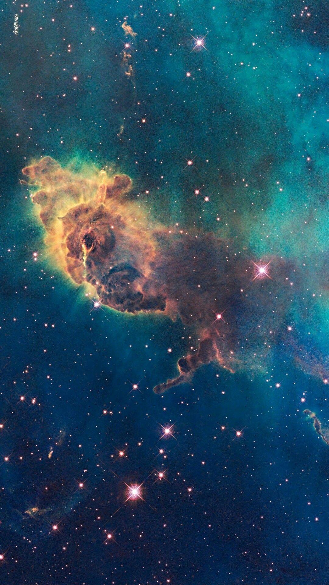 Nebula Phone Background Iphone Wallpaper Nebula Wallpaper Nebula