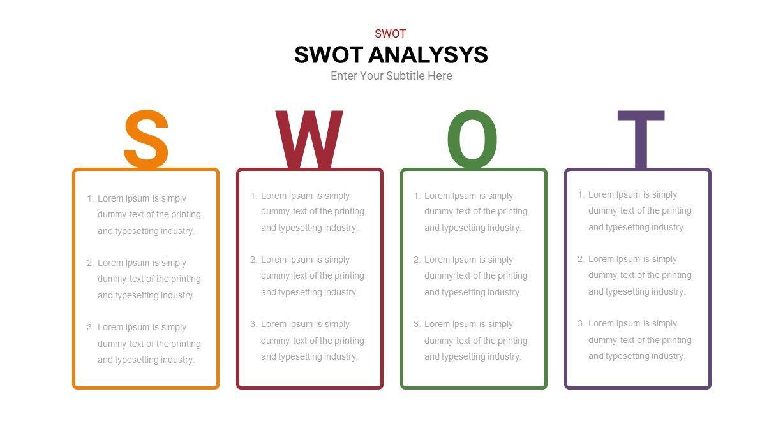 Swot Analysis Infographics Swot Analysis Template Swot Analysis Infographic Templates