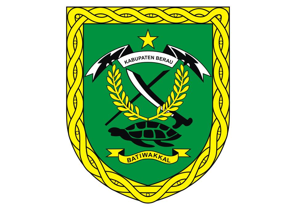 Logo Kabupaten Pesawaran