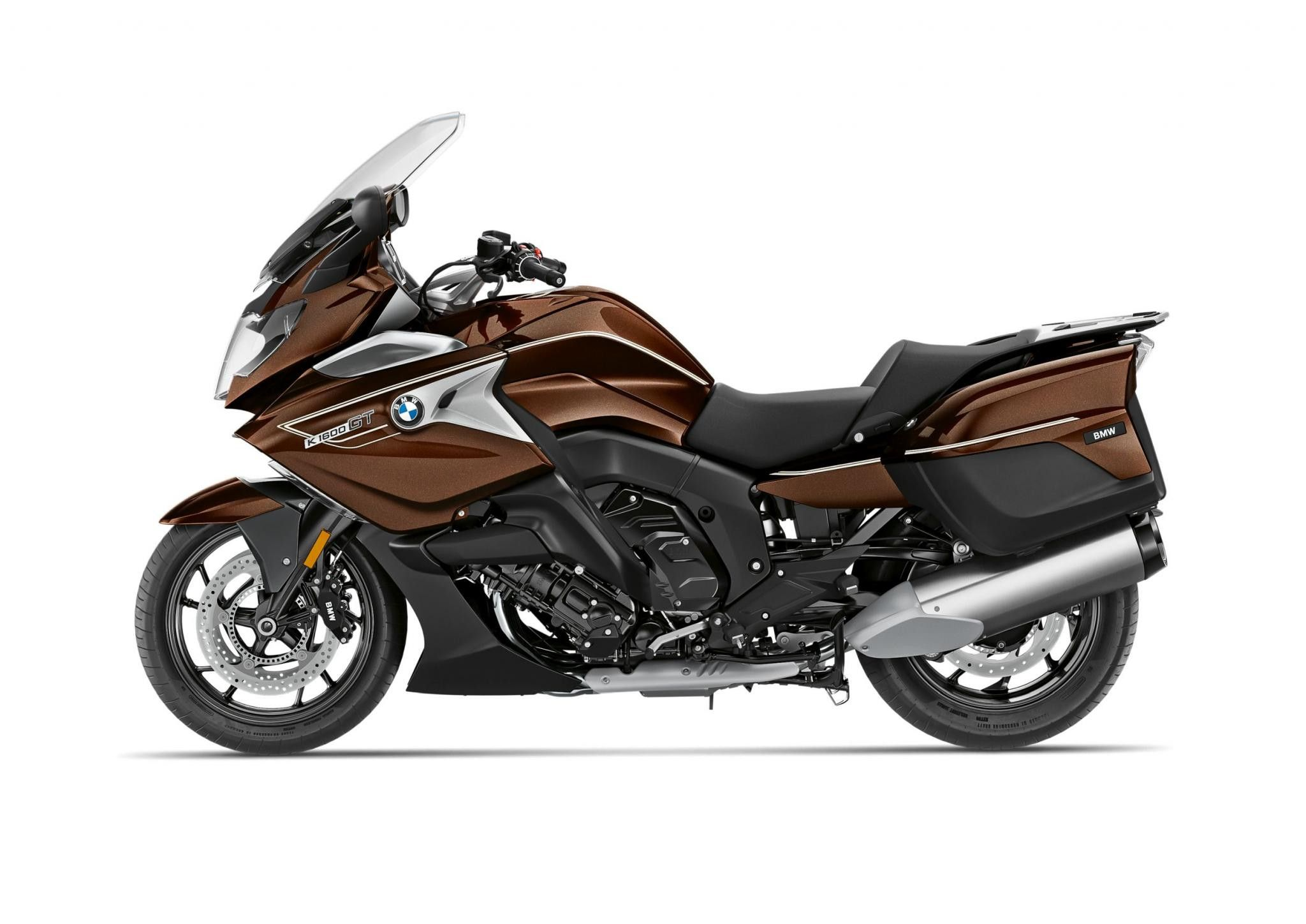 Bmw K1600gt 2020 Overview For Bmw K1600gt 2020 New Review Di 2020