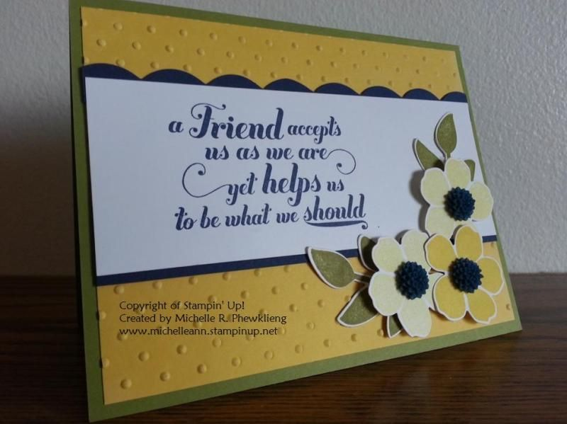 Friendship Day Card Making Ideas Part - 15: Friendship Day Card