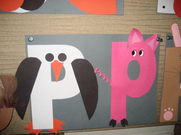 letter p crafts deas for preschool preschool crafts