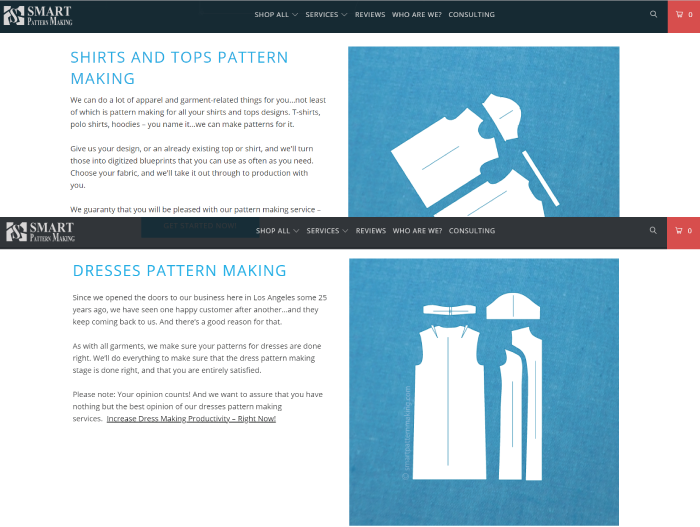 ᐅ Pattern Making Patterns For Apparel Industry Pattern Making