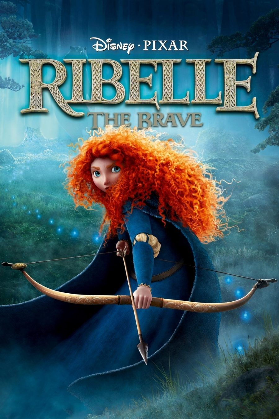 Ribelle The Brave Streaming Film E Serie Tv In Altadefinizione Hd Film Pixar Bei Film Film