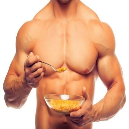 Home > Goals > Natural Bodybuilding Diet Plan To Gain Muscle ...