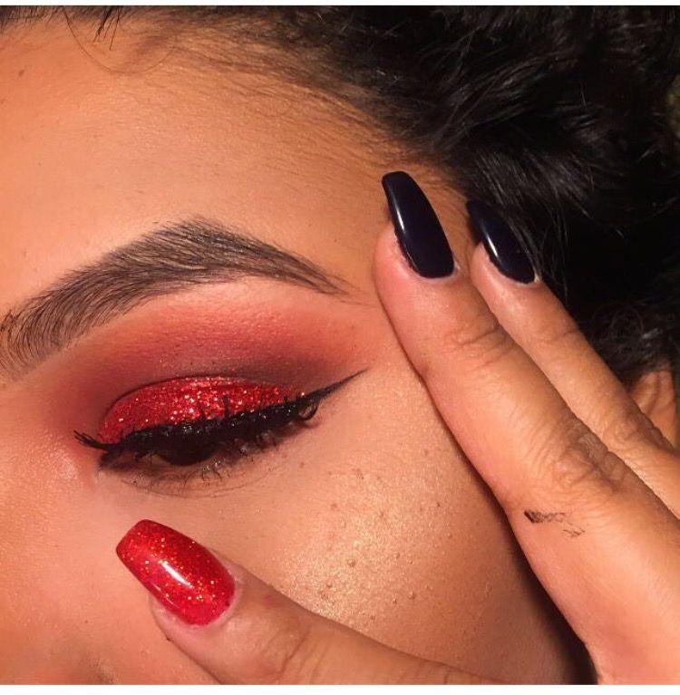 Bomb makeup