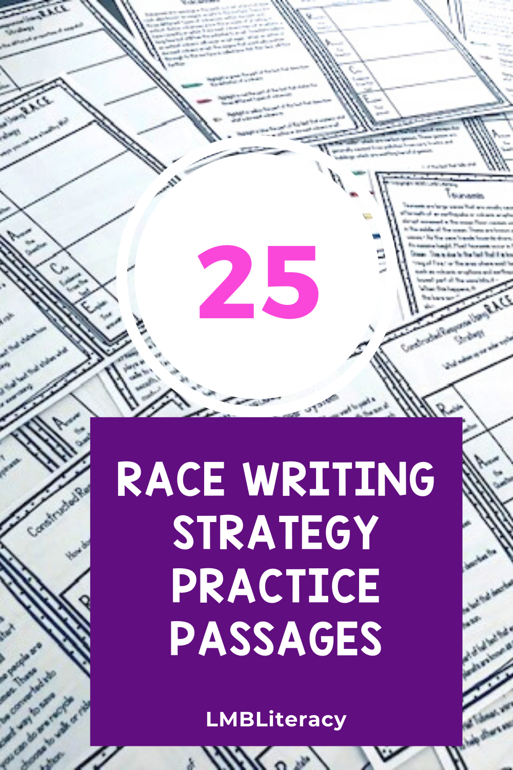 Nonfiction Race Strategy Practice Passages Grades 3 5 Distance Learning Races Writing Strategy Race Writing Nonfiction Reading Passages [ 1500 x 1000 Pixel ]