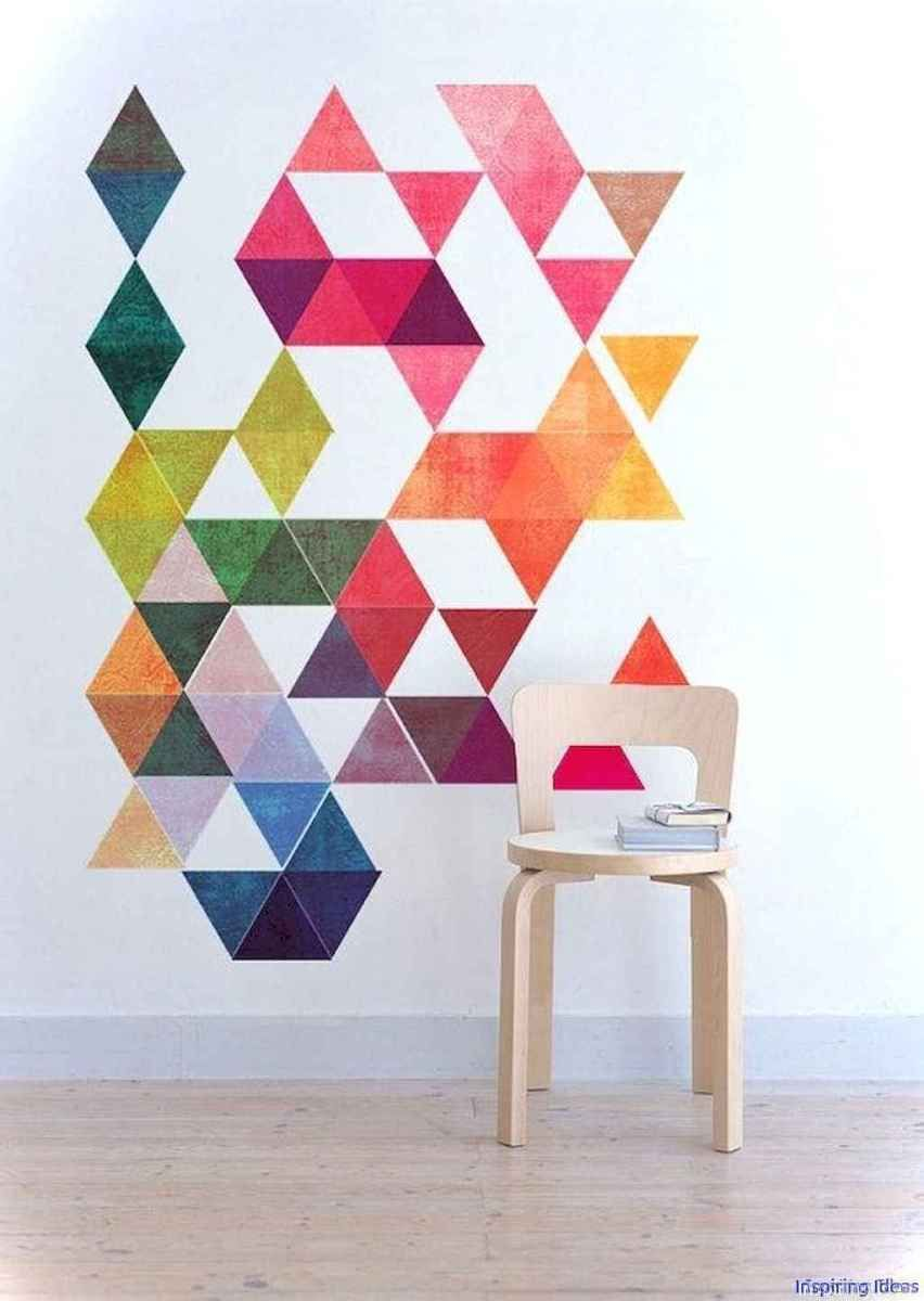 Artsy Wall Painting Ideas For Your Home 01 Mit Bildern