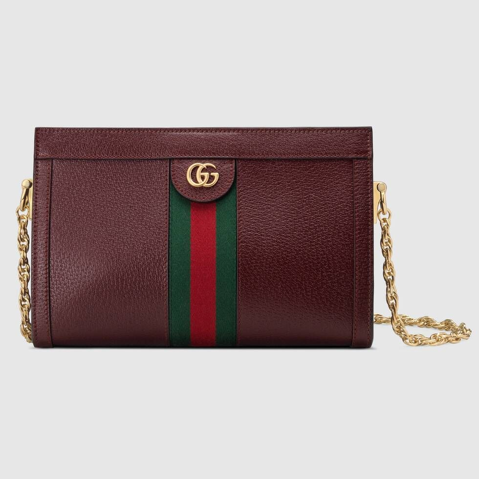 Gucci Ophidia small shoulder bag #fallmemes
