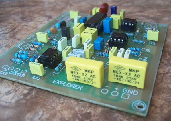 Home Theater 51 Surround Amplifier Circuit Wiring Diagrams