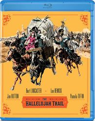 Watch The Hallelujah Trail Full-Movie Streaming