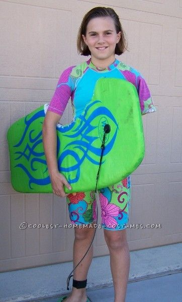 Pin On Coolest Homemade Costumes-5287