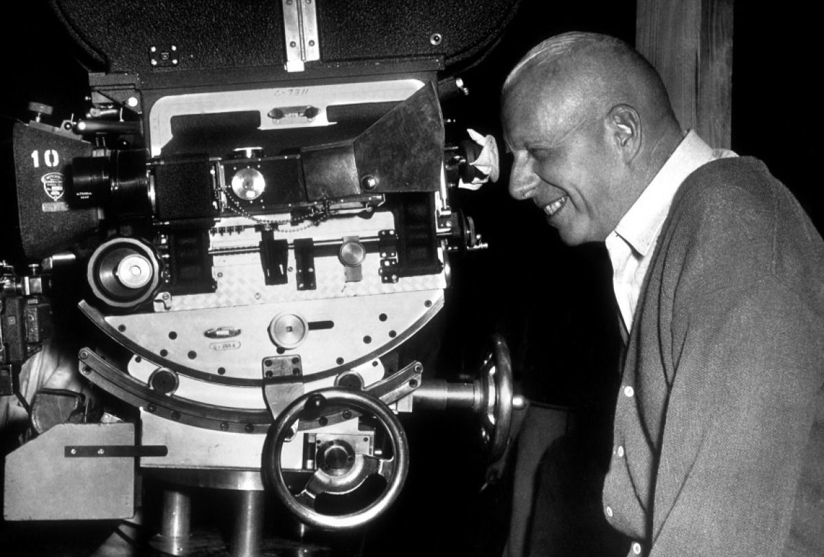 howard hawks filmography