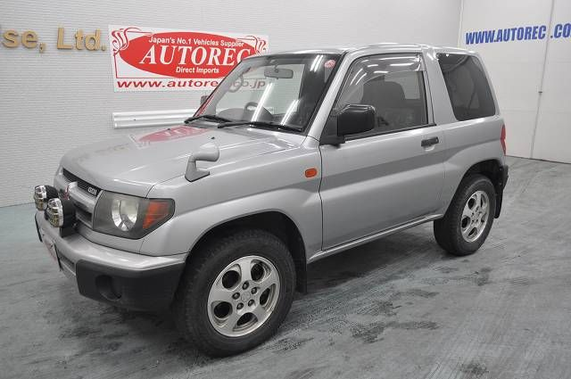 Japanese Used Cars Sale Now On Sale Mitsubishi Pajero Io 3dr Japanese Used Cars Cars For Sale Used Mitsubishi Pajero