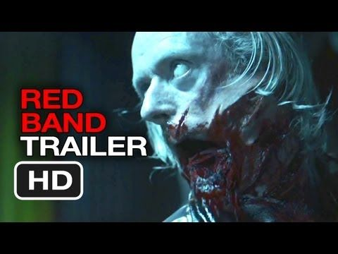 Alien Covenant Red Band Trailer 2 2017 Sci Fi Horror Movie Trailers Pinterest And Movies