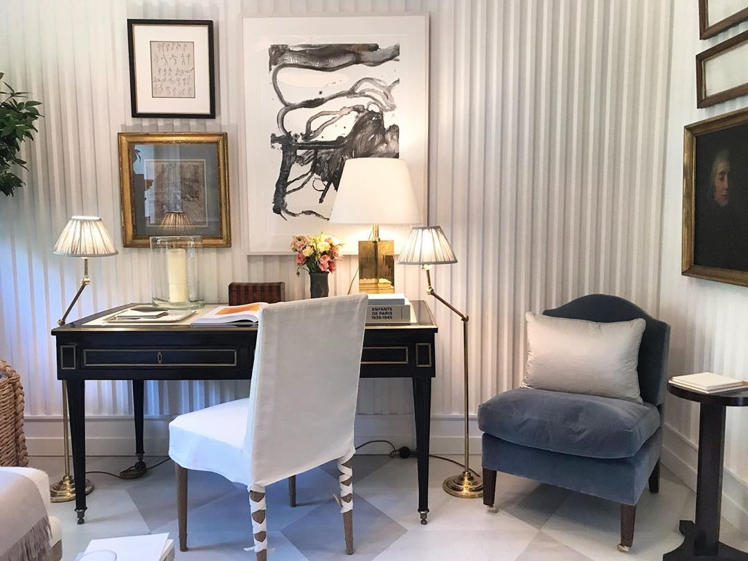 I Was Very Fortunate To Visit This Year S Kbshowhouse So Many