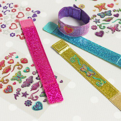 Make Your Own Bracelets Craft Set Products In 2019