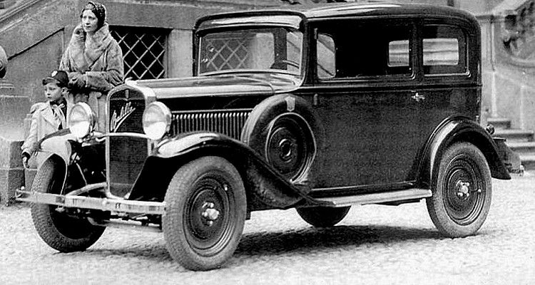 fiat 508 ballila voiture routi re de 1932 la fiat 508 ballila photo d 39 poque cette ancienne. Black Bedroom Furniture Sets. Home Design Ideas