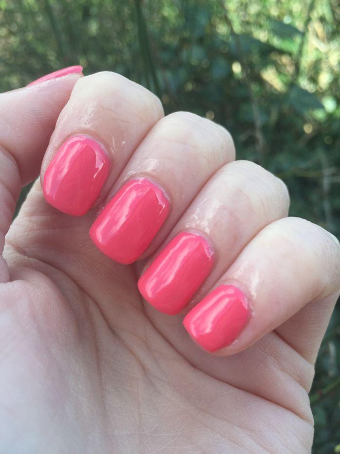 How To Apply Gel Nail Polish At Home Nail Polish Gel Nails Best Gel Nail Polish
