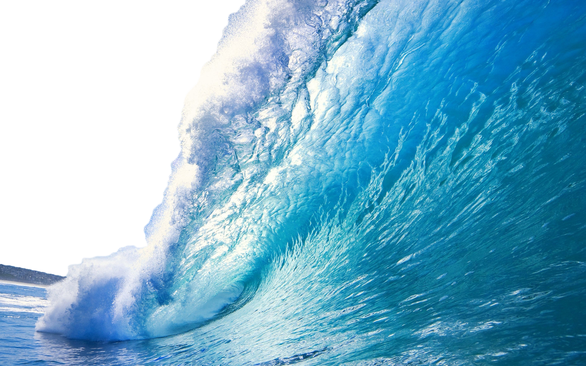 Sea With Wave Png Image Waves Png Photo Image