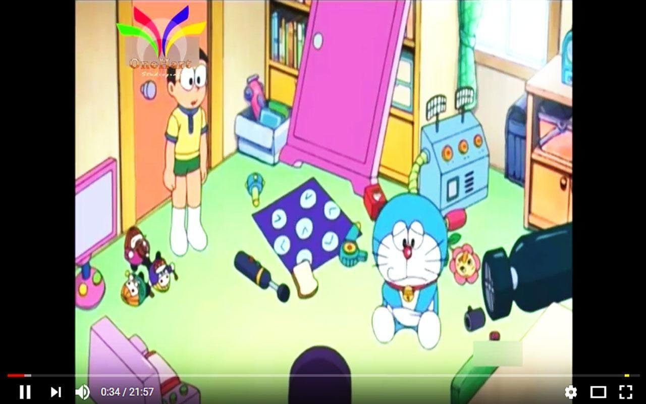 Dora Emon Wallpaper Doraemon Dengan Gambar